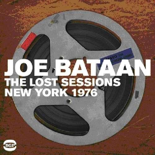 Lost Sessions - Joe Bataan - Musik - BGP - 0029667520928 - April 28, 2010