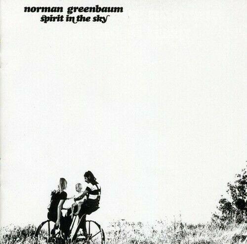 Spirit In The Sky - Norman Greenbaum - Musik - VARESE SARABANDE - 0030206622928 - June 30, 1990