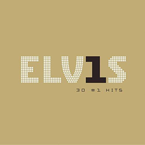 30 #1 Hits - Elvis Presley - Musik - RCA - 0078636807928 - September 17, 2002