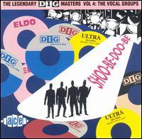 Shoo-Be-Doo-Be - V/A - Musik - ACE - 0029667156929 - September 26, 1994