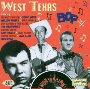 West Texas Bop - V/A - Musik - ACE - 0029667169929 - January 25, 1999