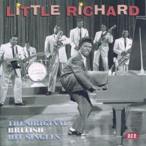 Original British Hit - Little Richard - Musik - ACE RECORDS - 0029667172929 - August 31, 1999