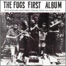 First Album - Fugs - Musik - BIG BEAT RECORDS - 0029667411929 - December 31, 1993