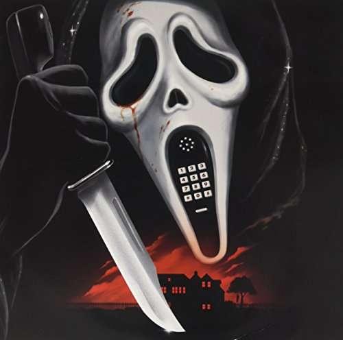 Scream 1/scream 2 / O.s.t. - Scream 1/scream 2 / O.s.t. - Musik -  - 0030206595932 - September 16, 2016