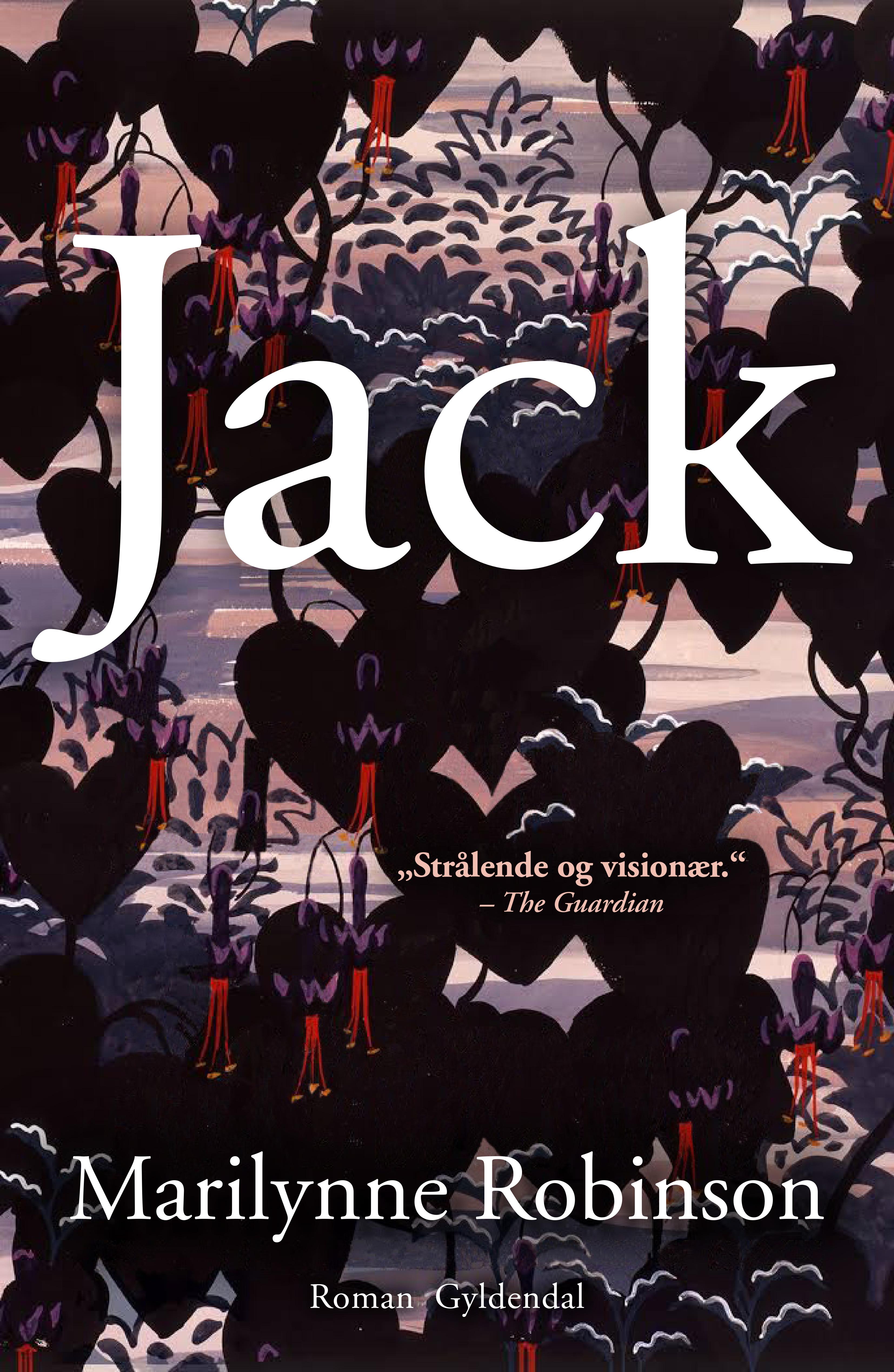Jack - Marilynne Robinson - Bøger - Gyldendal - 9788702309935 - August 13, 2021