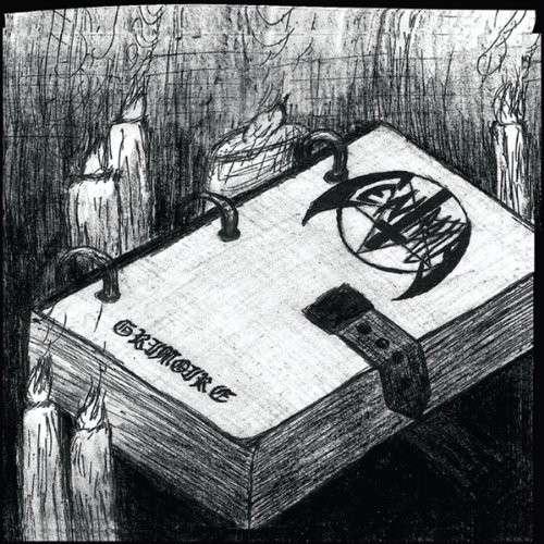 Grimoire - Centralia - Musik - Born of Chaos Records - 0045635873940 - November 1, 2013