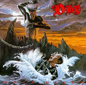 Holy Diver - Dio - Musik - MERCURY - 0602498309940 - September 26, 2005