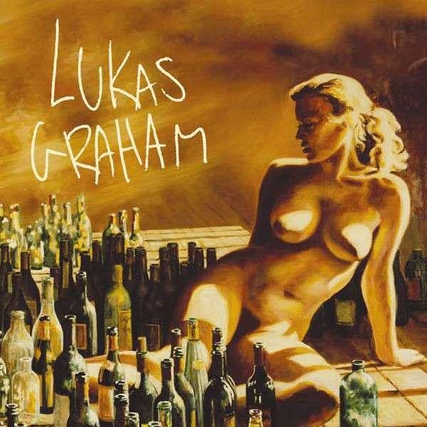 Lukas Graham - Lukas Graham - Musik - ISLAND - 0602537219940 - November 22, 2012