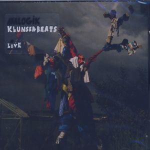 Klunserbeats - Analogik - Musik - VME - 5709498206943 - April 7, 2009