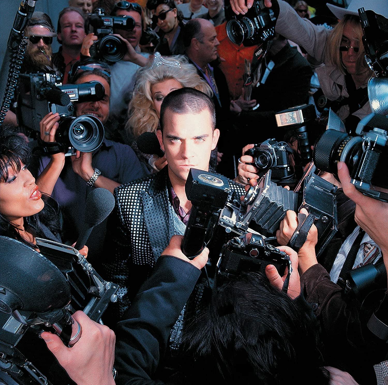 Life Thru A Lens - Robbie Williams - Musik - ISLAND - 0602435503950 - September 24, 2021
