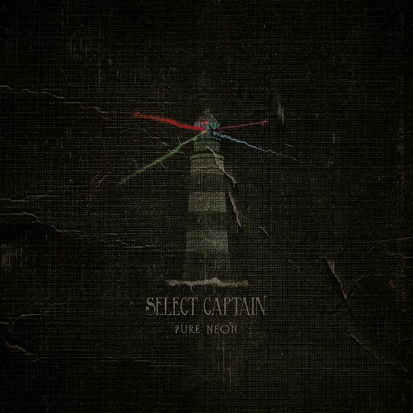 Pure Neon - Select Captain - Musik - Mini Me Records - 9950010011971 - September 10, 2015