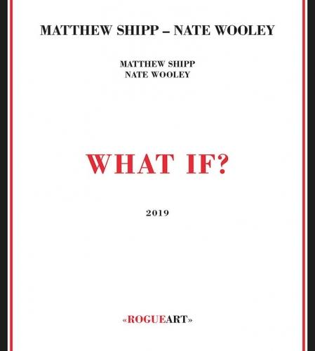 What If? - Matthew Shipp - Musik - ROGUE ART - 3760131270976 - November 8, 2019