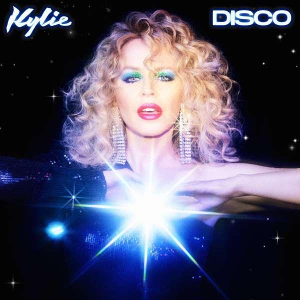 Disco - Kylie Minogue - Musik - BMG Rights Management LLC - 4050538633979 - November 6, 2020