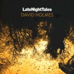 Late Night Tales - David Holmes - Musik - LATE NIGHT TALES - 5060391090993 - October 21, 2016