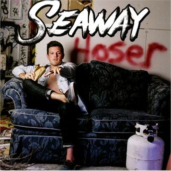 Hoser - Seaway - Musik - ROCK - 0753677599994 - October 18, 2013