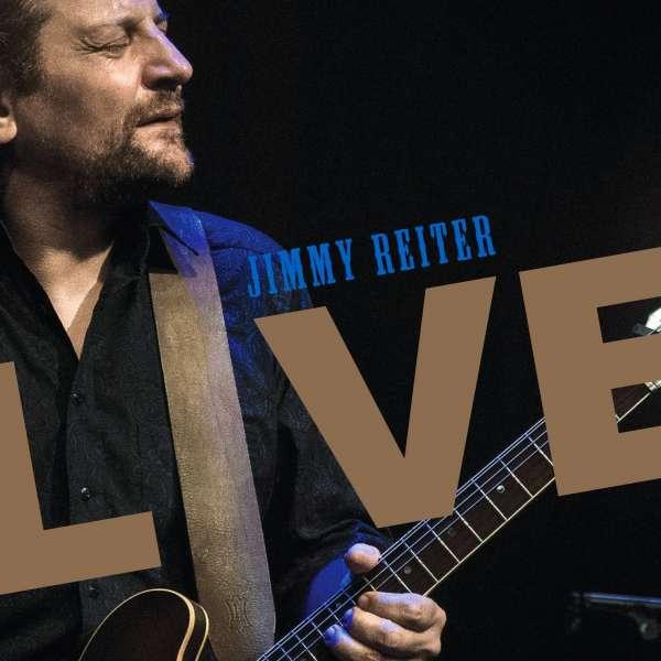 Live (handsigniert) - Jimmy Reiter - Musik -  - 0000010380995 -