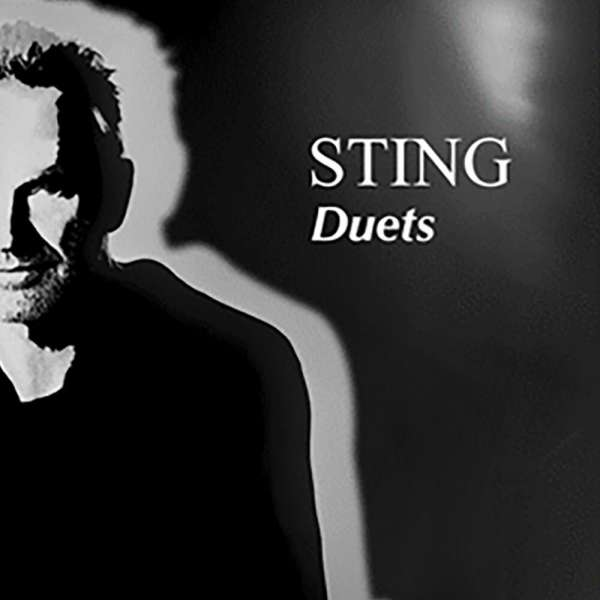 Duets - Sting - Musik - UNIVERSAL - 0602435364995 - March 19, 2021