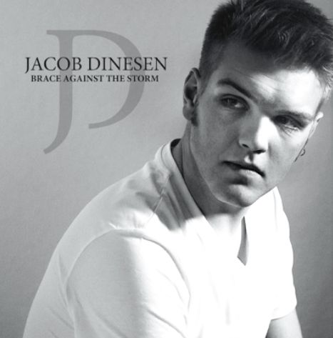 Brace Against the Storm - Jacob Dinesen - Musik - Universal Music - 0602557201000 - 4/12-2016