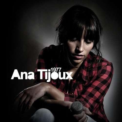 1977 - Ana Tijoux - Musik - NACIONAL - 0753182542010 - April 27, 2010