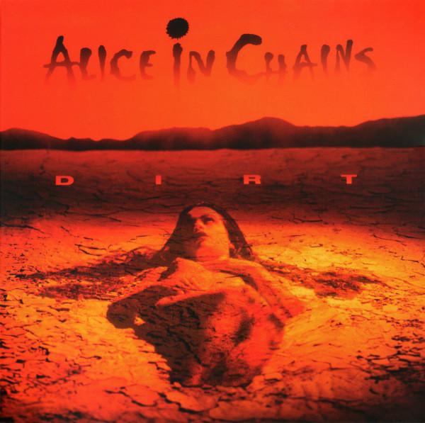 Dirt - Alice in Chains - Musik - MUSIC ON VINYL - 0886973529010 - 31/7-2015
