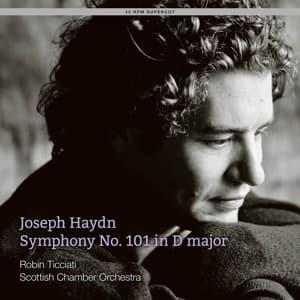Symphony No.101 - J. Haydn - Musik - LINN - 0691062060011 - 26/6-2017