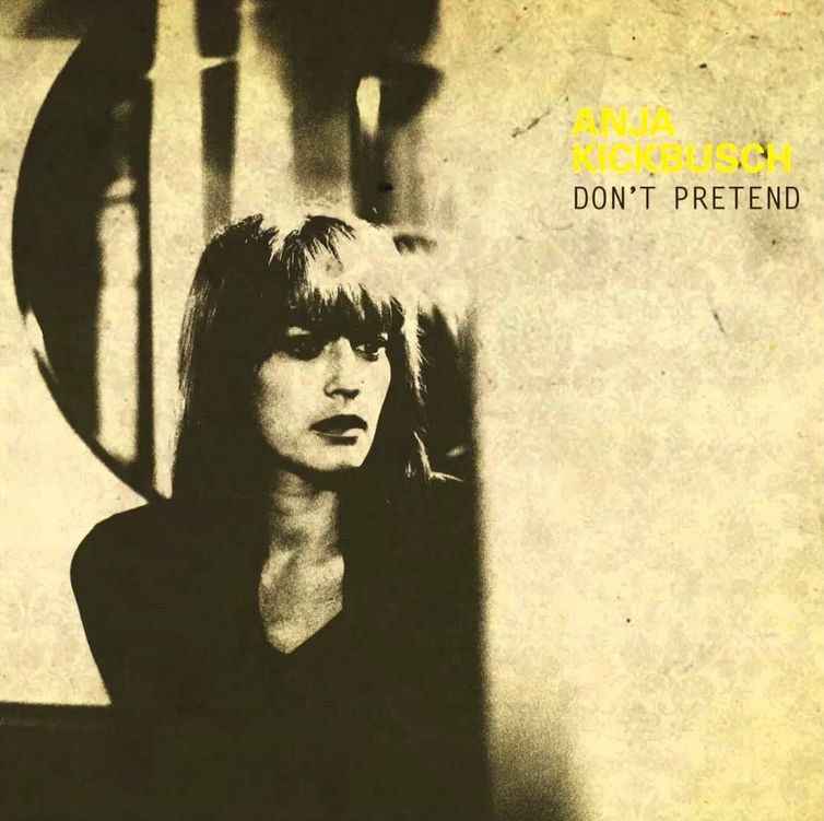 Don't Pretend - Anja Kickbusch - Musik - GTW - 5707471027011 - 28/11-2012