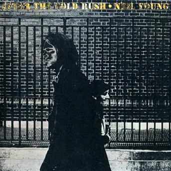 After The Gold Rush - Neil Young - Musik - WEA - 0093624979012 - August 6, 2009
