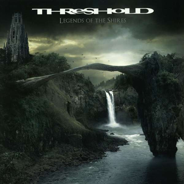 Legends Of The Shires - Threshold - Musik - ADA UK - 0727361384012 - 2021