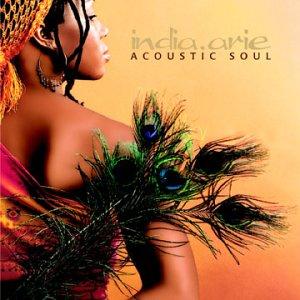 Acoustic Soul - India Arie - Musik - MOTOWN - 0044001377013 - 22/6-2001
