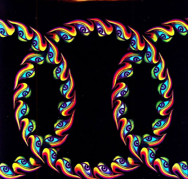Lateralus - Tool - Musik - SONY MUSIC - 0614223116013 - April 14, 2017