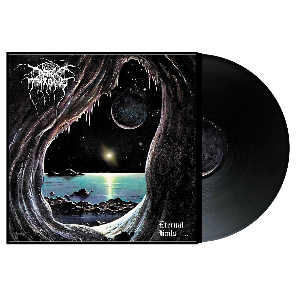 Eternal Hails - Darkthrone - Musik - PEACEVILLE - 0801056891013 - June 25, 2021