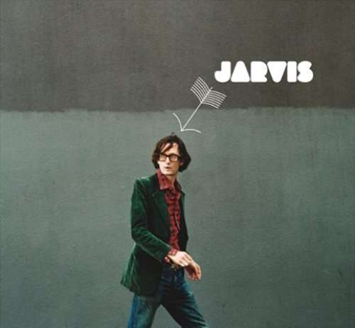 Jarvis Cocker - Jarvis Cocker - Musik - ROUGH TRADE - 5050159834013 - 27/11-2020