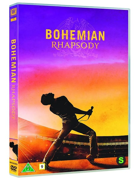 Bohemian Rhapsody -  - Film -  - 7340112747015 - March 18, 2019