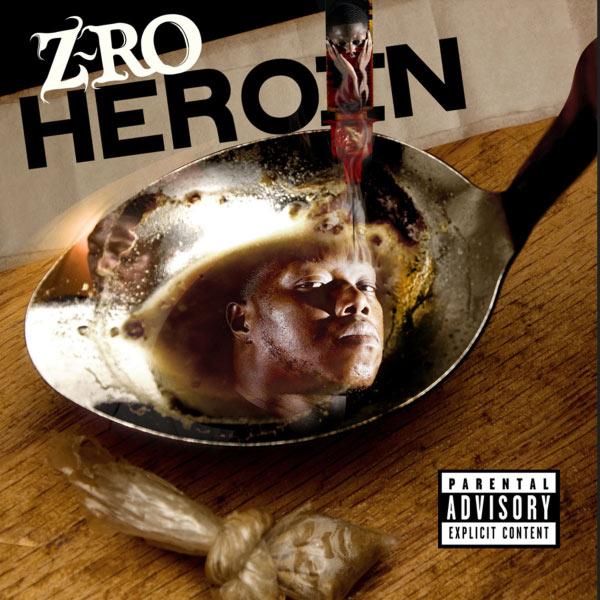 Heroin - Z-ro - Musik - RPAL - 0044003794016 - 21/6-2010