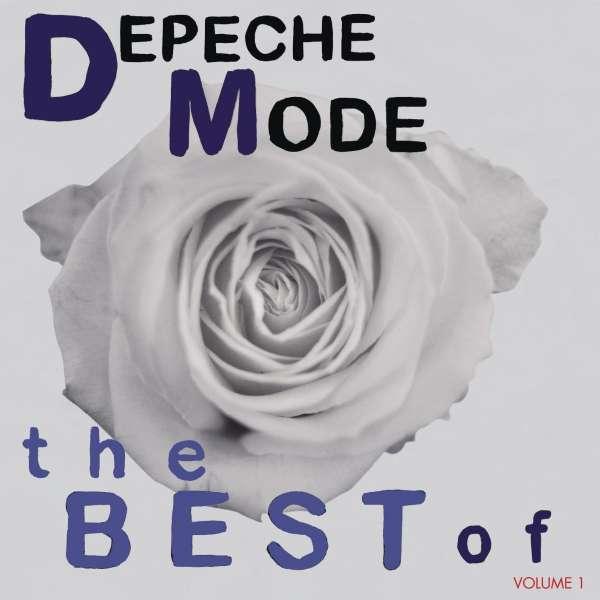 Best of Depeche Mode Volume One - Depeche Mode - Musik - MUTE - 0889854513016 - 29/9-2017