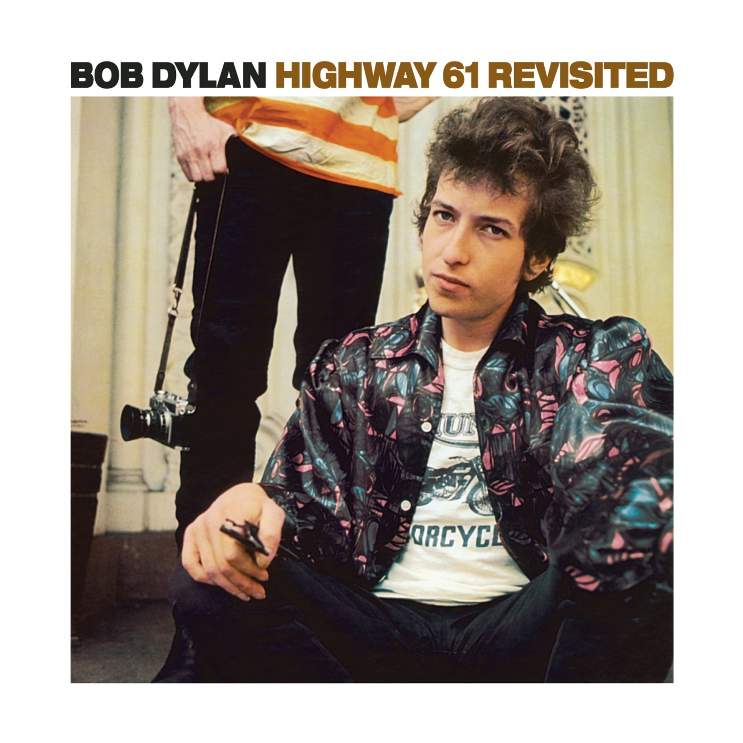 Highway 61 Revisited - Bob Dylan - Musik - COLUMBIA - 0194398431017 - 26/2-2021