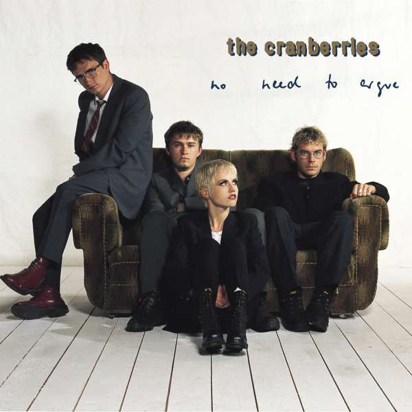 No Need to Argue - The Cranberries - Musik - ISLAND - 0600753913017 - November 13, 2020