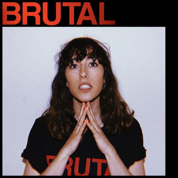 Brutal - DREW - Musik -  - 5054197069017 - 22/5-2020