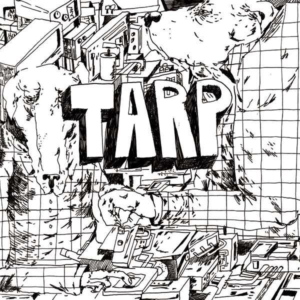 Tarp - Tarp - Musik - FEEDING TUBE - 0752830272019 - September 8, 2017