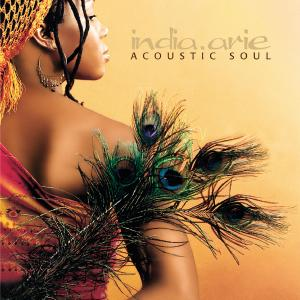 Acoustic Soul - India Arie - Musik - MOTOWN - 0044001377020 - May 31, 2001