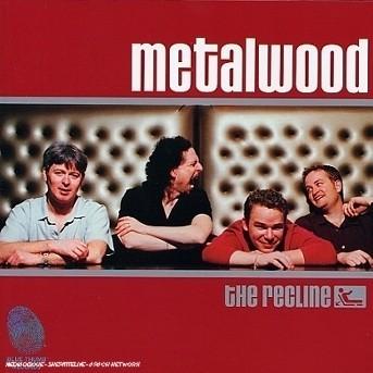 The Recline - Metalwood - Musik - JAZZ - 0044001405020 -