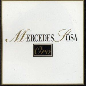 Colour Collection - Mercedes Sosa - Musik - UNIVERSAL - 0044006484020 - 27/5-2008