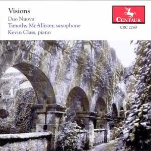 Visions Fugitives - Prokofiev / Ravel / Rogers / Class / Nuova - Musik - CAV - 0044747228020 - 1/8-1996