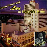 Live at Harrah's - Glenn Yarbrough - Musik - UNIVERSAL MUSIC - 0045507171020 - February 10, 1998