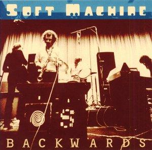 Backwards - Soft Machine - Musik - CUNEIFORM REC - 0045775017020 - May 7, 2002