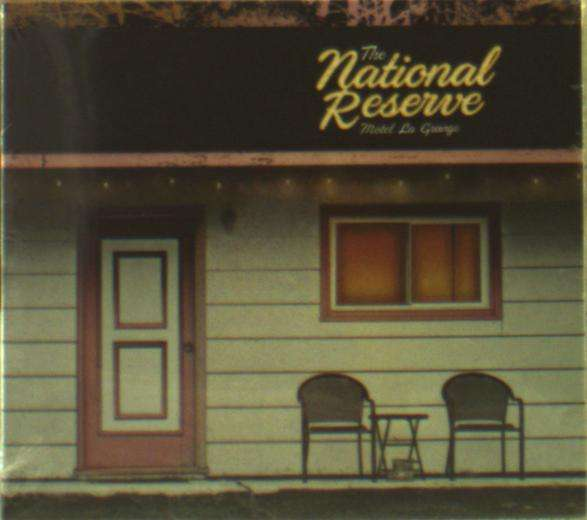 Motel La Grange - National Reserve - Musik - RAMSEUR - 0752830513020 - May 11, 2018