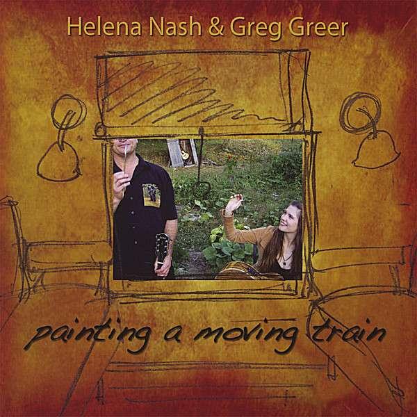 Painting a Moving Train - Nash / Greer - Musik - Shadowbox Records - 0753701052020 - April 15, 2008