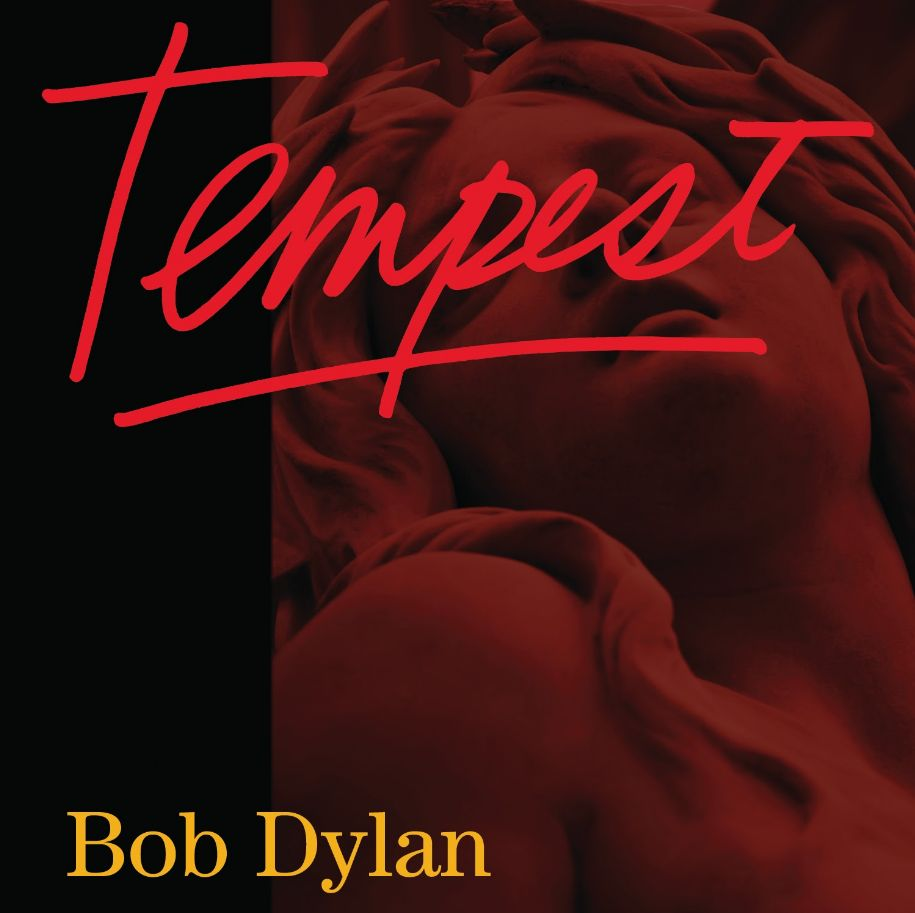 Tempest - Bob Dylan - Musik - Sony Owned - 0887254576020 - Sep 10, 2012