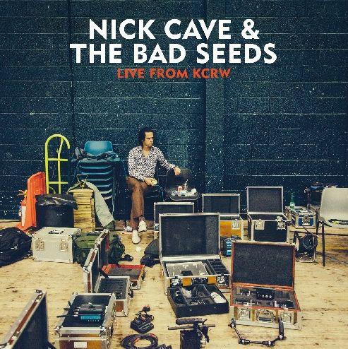 Live from KCRW - Nick Cave & the Bad Seeds - Musik - KOBALT - 5060186921020 - December 2, 2013