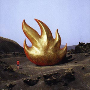 Audioslave - Audioslave - Musik - EPIC - 5099751013020 - November 18, 2002